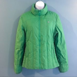 Lacoste Down-Filled Winter Coat